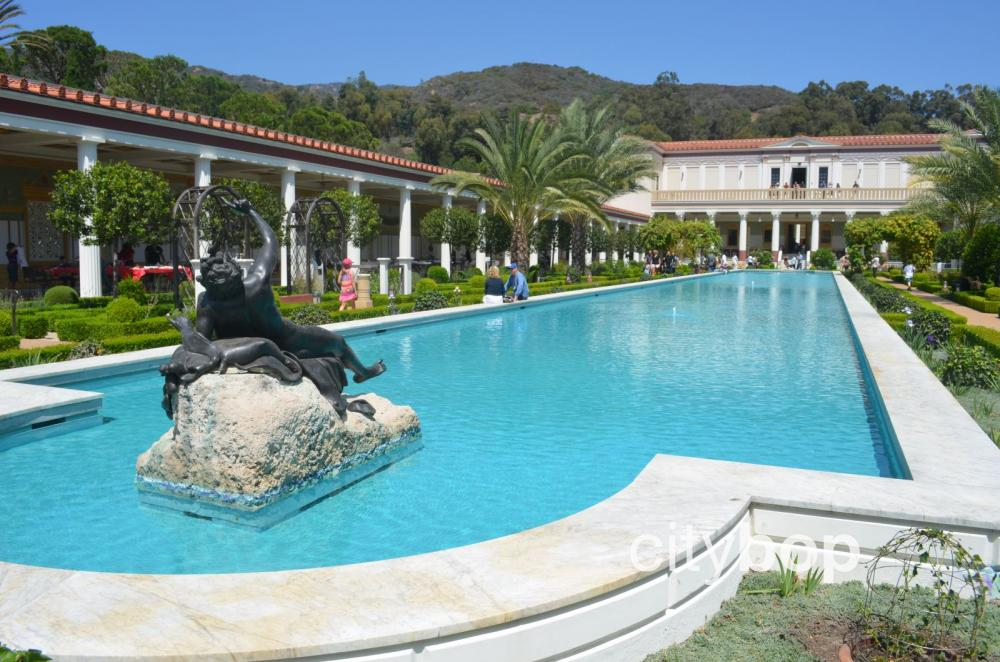 Getty Villa: BEST Things to See