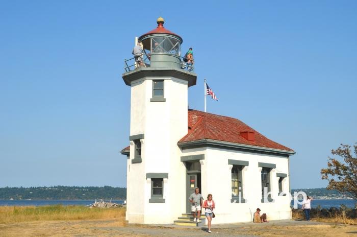 Point Robinson Lighthouse