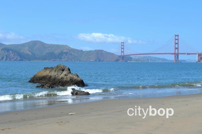 China Beach SF