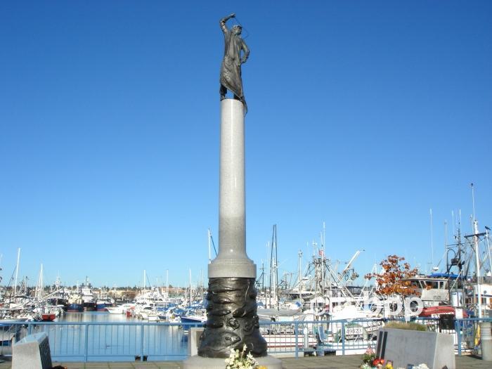 Fishermans Terminal