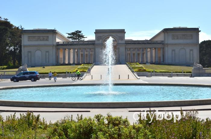 10 BEST Attractions at Legion of Honor
