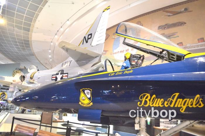 San Diego Air and Space Museum
