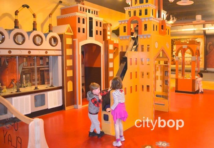 Seattle Children's Museum
