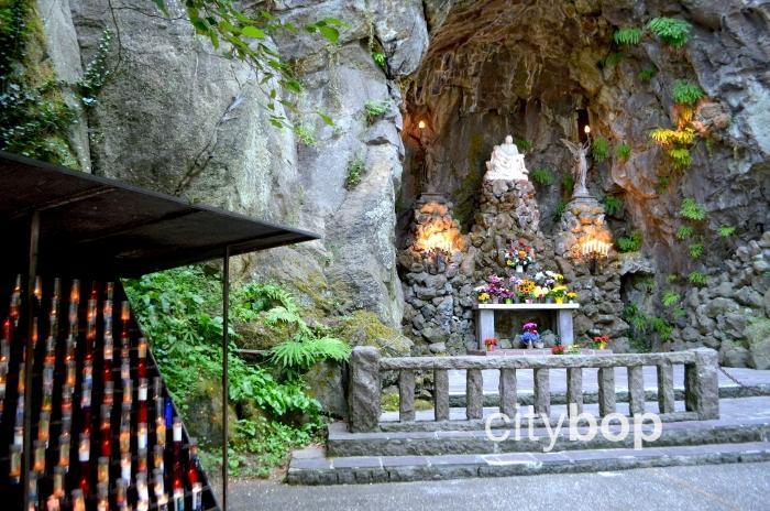 The Grotto Portland