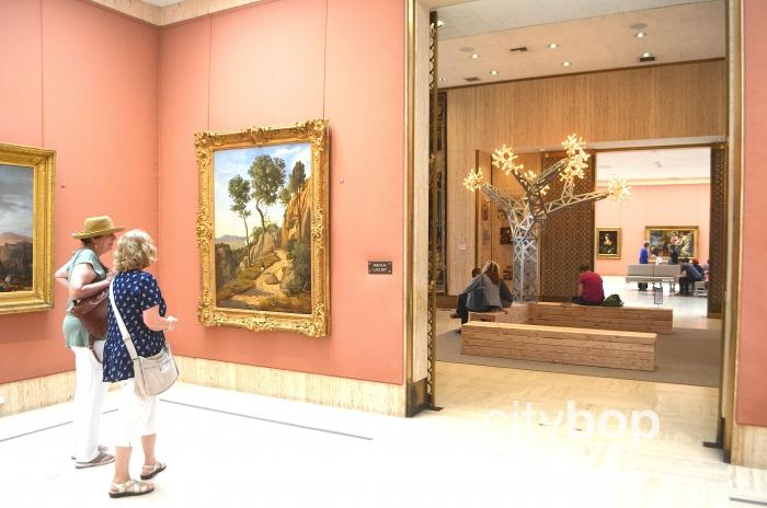Timken Museum of Art