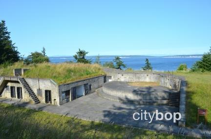 Fort Flagler