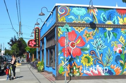 Alberta Arts District