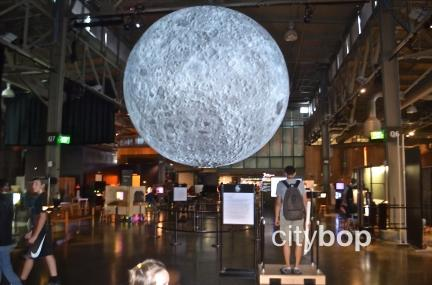 10 BEST Attractions at Exploratorium