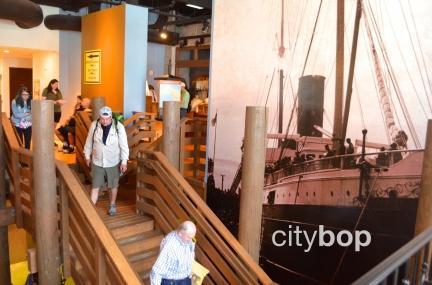 Klondike Gold Rush Museum