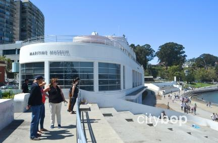 10 BEST Attractions at Maritime Museum San Francisco