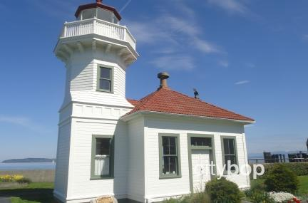 Mukilteo Lighthouse
