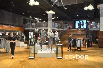 Nike Store Portland