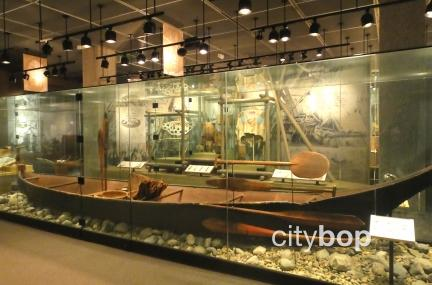 Oregon Historical Society Museum