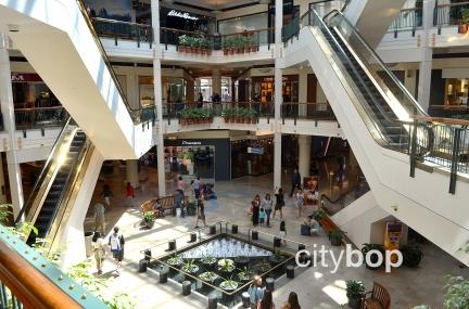 Pioneer Place Mall