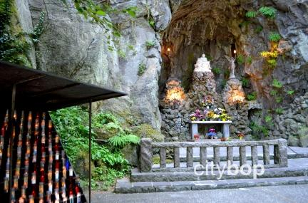 The Grotto Portland